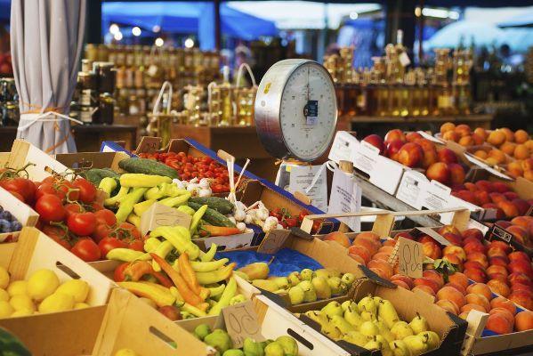 Μία πρότυπη λαϊκή αγορά έρχεται στα Νότια