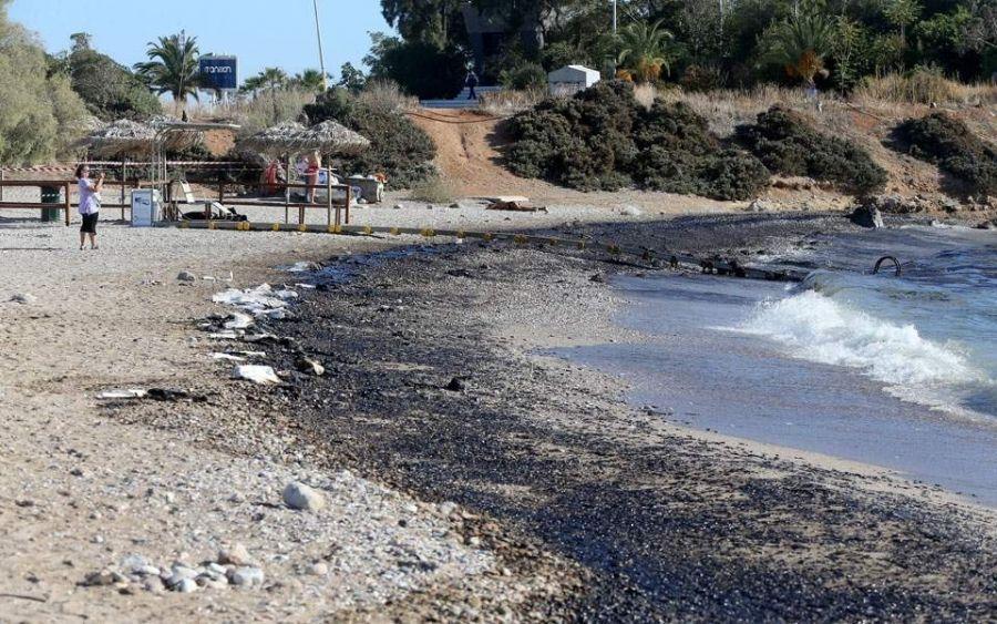 Νέο κύμα μαζούτ έρχεται στις ακτές λόγω αλλαγής του καιρού