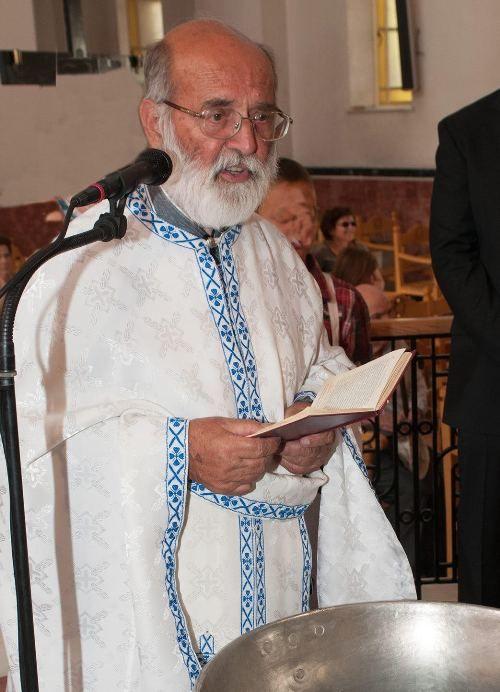 «Έφυγε» από κοντά μας ο πατήρ Θεόφιλος