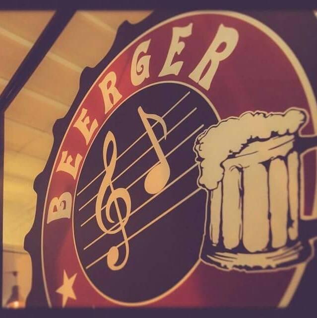 Το Octoberfest έρχεται στο Beerger