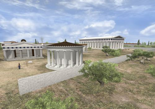 Ο Σύλλογος Κατοίκων Αμπελακίων Αλίμου πάει στον Θόλο του Κέντρου Πολιτισμού «Ελληνικός Κόσμος»