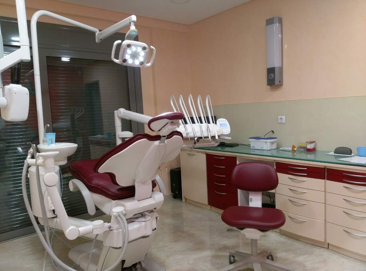 Προσφορά του Dental Clinic για τους Αλιμιώτες /ισσες