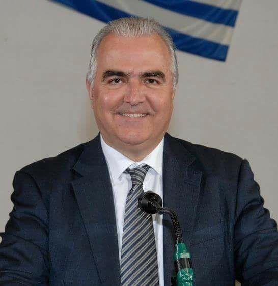 Ανεξαρτητοποιήθηκε ο Δημήτρης Γιαννακόπουλος
