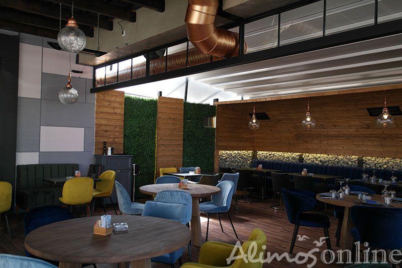 Rock Avenue: Ένας ξεχωριστός χώρος για καφέ και ποτό