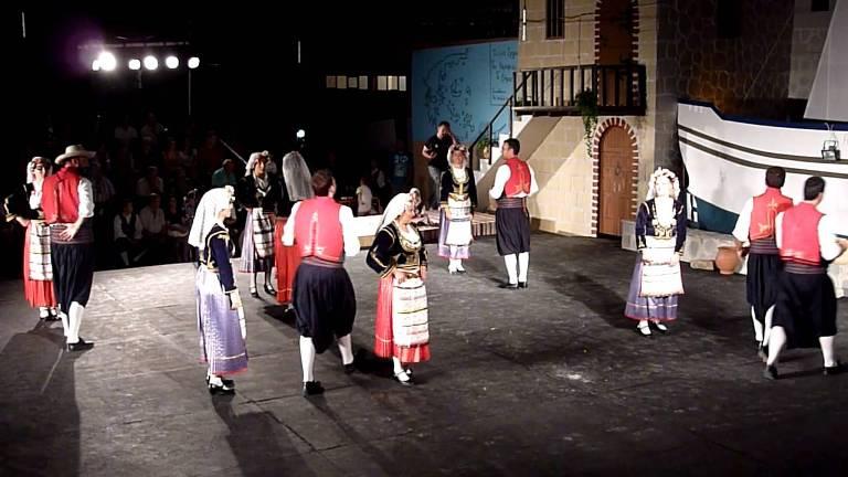 Επτανησιακή βραδιά στην Αργυρούπολη