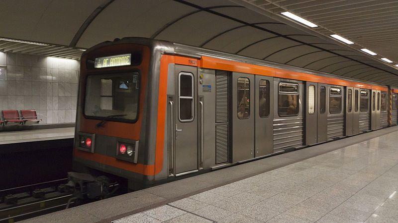 Κανονικά θα λειτουργήσει την Πέμπτη το Μετρό