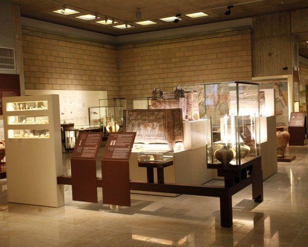 Δύο ελληνικά μουσεία είναι υποψήφια για το βραβείο «Ευρωπαϊκό Μουσείο της Χρονιάς»