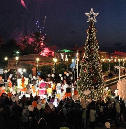 Χριστούγεννα στη Μαρίνα Φλοίσβου- Αναλυτικά οι εκδηλώσεις