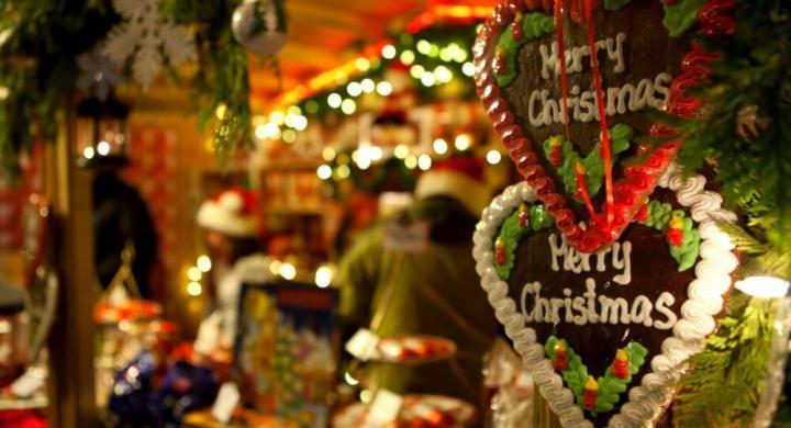 Την Κυριακή το χριστουγεννιάτικο bazaar των Προσκόπων Καλαμακίου