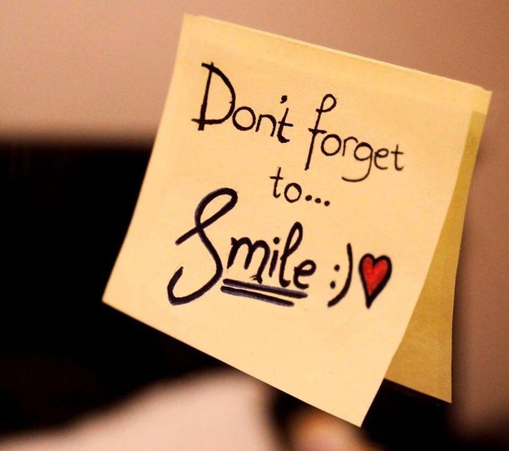 Το χαμόγελο είναι ο ευεργέτης της καθημερινής ευτυχίας