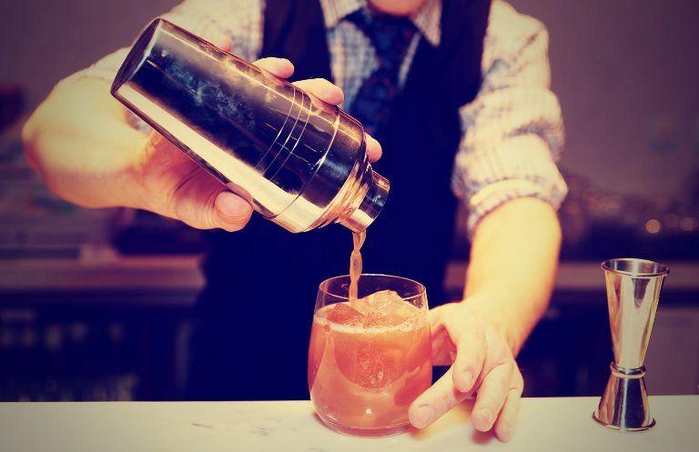 Novantatre: Cocktail night κάθε Παρασκευή