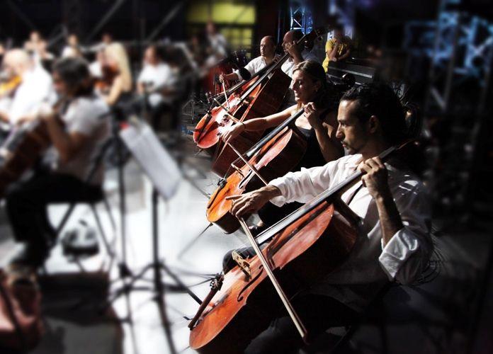 Μουσικές Οικογένειες: Νέος κύκλος δωρεάν συναυλιών της Συμφωνικής Ορχήστρας δήμου Αθηναίων
