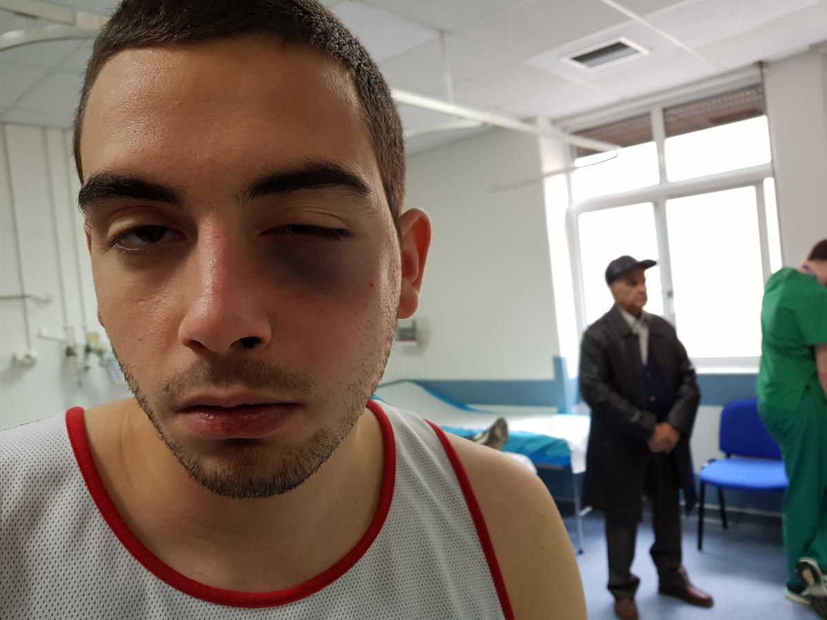 Άλιμος: Γυμναστής έδειρε νεαρό επειδή διαφώνησαν για μία άσκηση