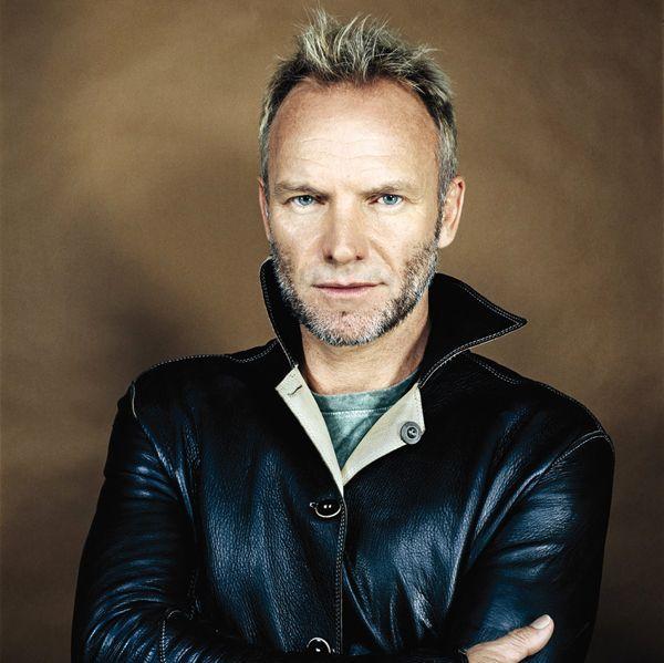 Ο Sting για δύο συναυλίες στο Ηρώδειο