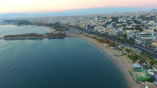 Έγκριση προγράμματος Βιώσιμης Αστικής Ανάπτυξης ύψους 35,4 εκατ. για τον Δήμο Αλίμου, Παλαιού Φαλήρου, Καλλιθέας