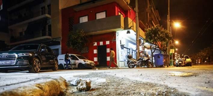 Καλλιθέα: Eπίθεση χούλιγκαν σε σύνδεσμο του Ολυμπιακού