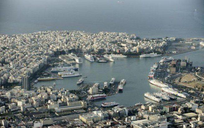 Μία μεγάλη γιορτή ξεκινά σε λίγη ώρα στον Πειραιά για τα 93 χρόνια του Ολυμπιακού