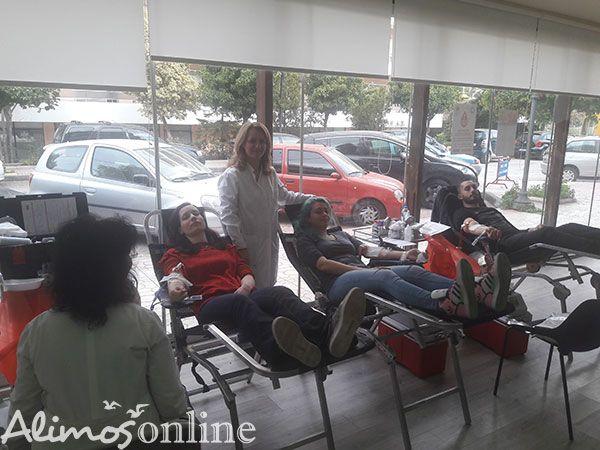 Ξεκίνησε η Εθελοντική Αιμοδοσία – Έλα κι εσύ να δώσεις αίμα