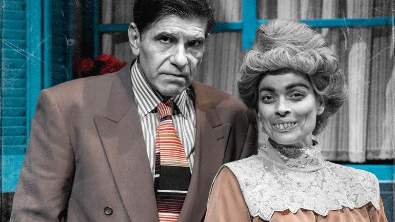 «Οι γαμπροί της ευτυχίας» στο Θέατρο Προσκήνιο, με ειδική τιμή για τους Αλιμιώτες και τις Αλιμιώτισσες