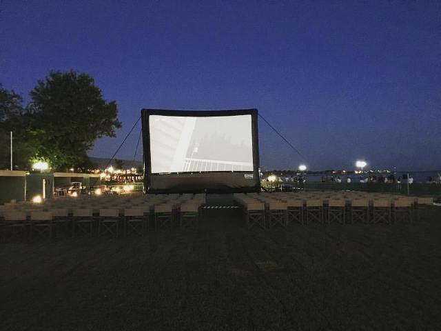 H ανακοίνωση του «Άνω Κάτω στο Καλαμάκι» σχετικά με το Cine Άλιμος