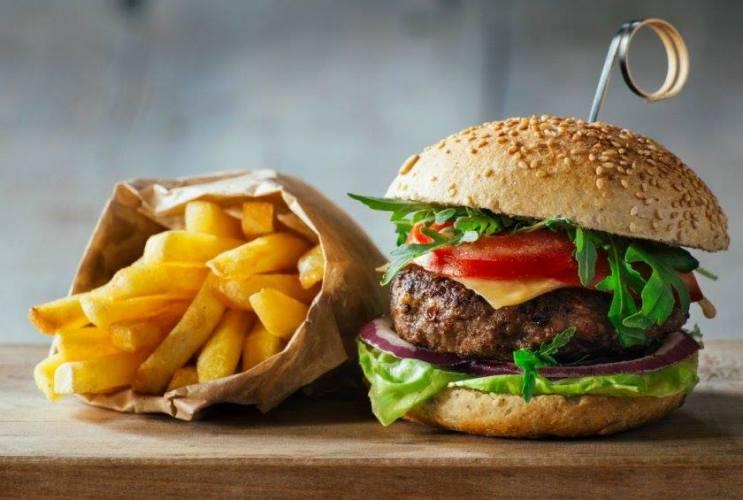 Τα burger του «Piri Piri» θα τα λατρέψεις