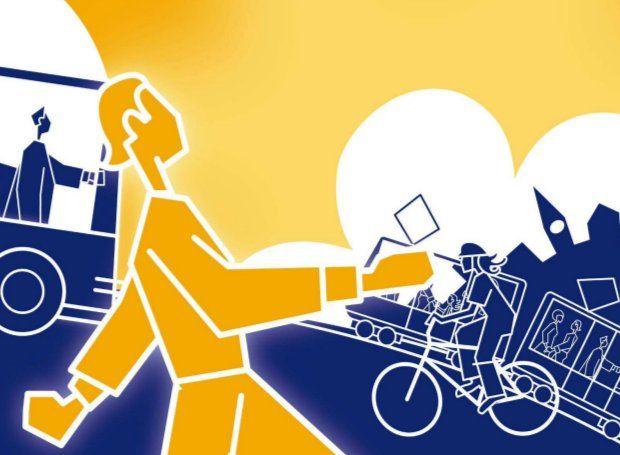 Ο Άλιμος στα highlights της Ευρωπαϊκής Έκθεσης για την Εβδομάδα Κινητικότητας 2017