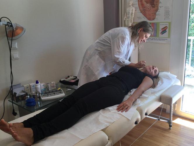 Ιατρός Μαρία Καραμπατζάκη: Ευεξία και ομορφιά με φυσικούς τρόπους στον Άλιμο