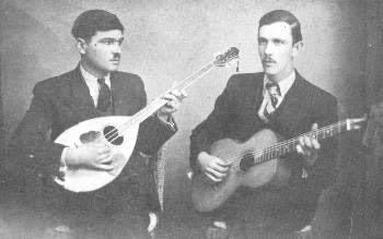 5+1 τραγούδια με θέμα το Καλαμάκι, γραμμένα από τους παλιούς ρεμπέτες