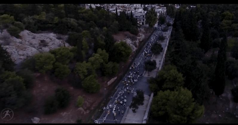Το νέο υπέροχο video του Αλιμιώτη Κριστιάν Τσαντούλα