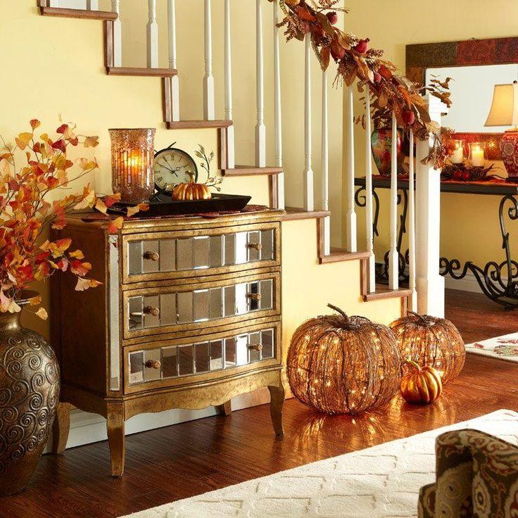 5 τρόποι να κάνεις το σπίτι σου πιο cozy για το φθινόπωρο
