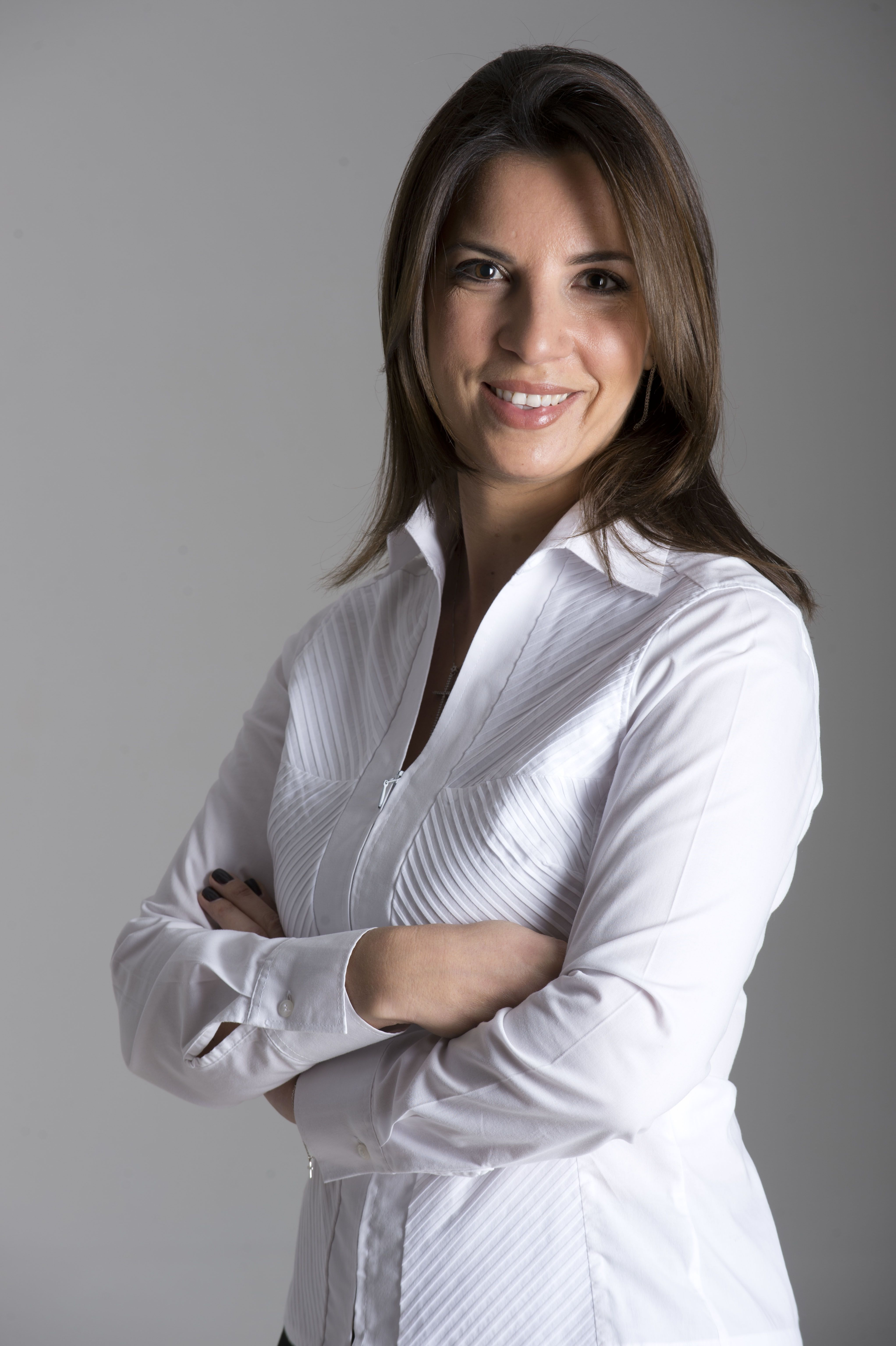 H Αργυρώ Καναβού είναι η δική σου beauty coach της Oriflame