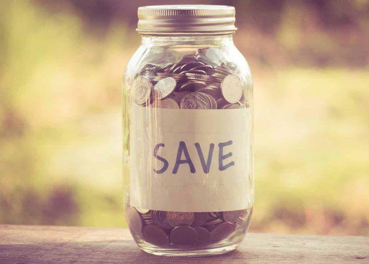Το αποταμιευτικό tip που έγινε viral – Σε βοηθά να αποταμιεύσεις έως και 1.400€ τον χρόνο