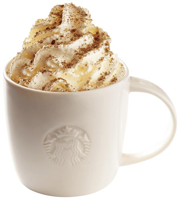Tiramisu Latte: Το νέο ρόφημα των Starbucks