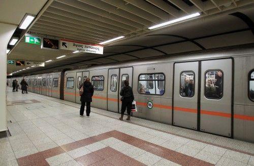 Νέα 24ωρη απεργία στο Μετρό