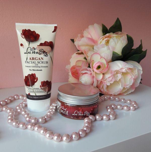 Τα δύο νέα προϊόντα του «La vie en rose» για βαθύ καθαρισμό, τα οποία θα λατρέψεις