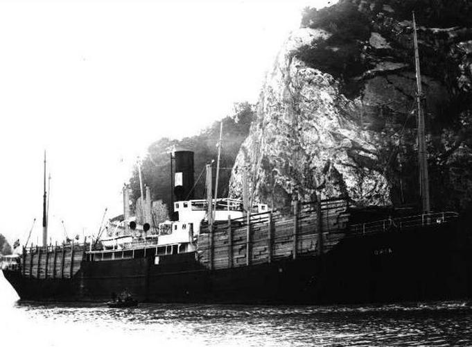 Εκδήλωση για το ναυάγιο στο Σούνιο που είχε περισσότερα θύματα και από τον Τιτανικό