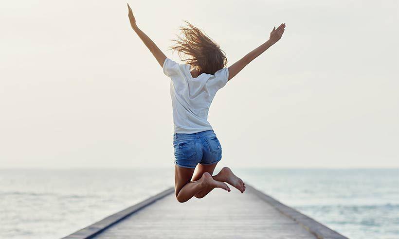 Τελικά τι και ποιος ορίζει την ευτυχία και την ευχαρίστηση του καθενός;
