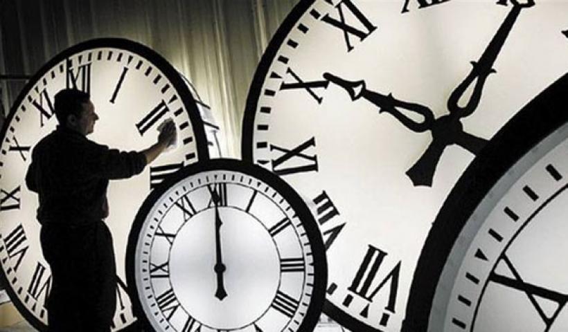 Πότε πάμε τα ρολόγια μας μία ώρα μπροστά