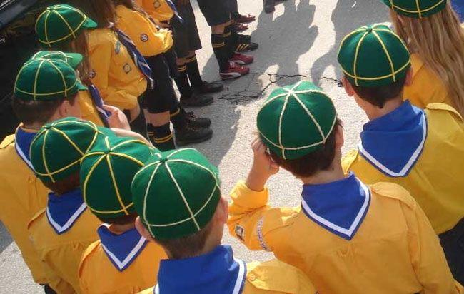 1o Σύστημα Ναυτοπροσκόπων Καλαμακίου: Επιστρέφει η εκδρομή με τους γονείς