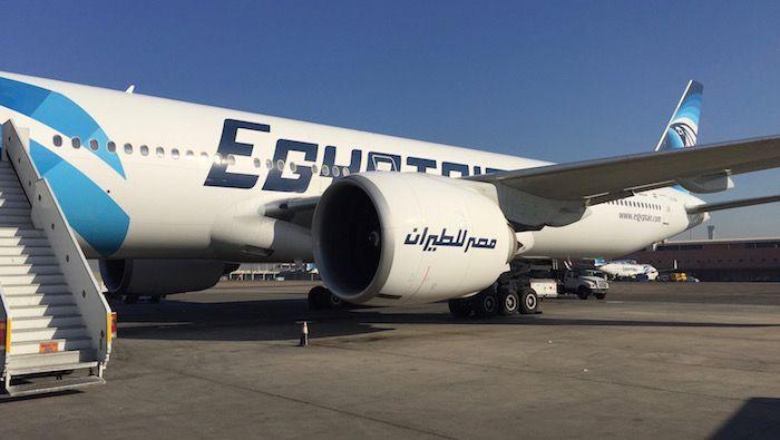 Έκπτωση της Egyptair στα εισιτήρια από Αθήνα για όλους τους προορισμούς