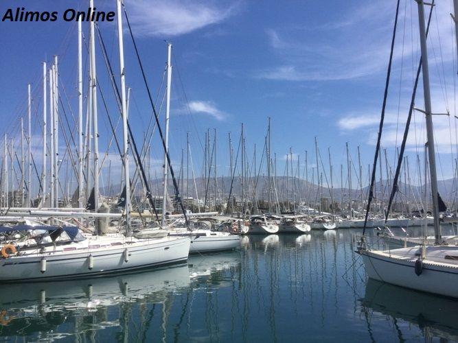 Ξεκινά σήμερα το Yachting Festival στη Μαρίνα Αλίμου