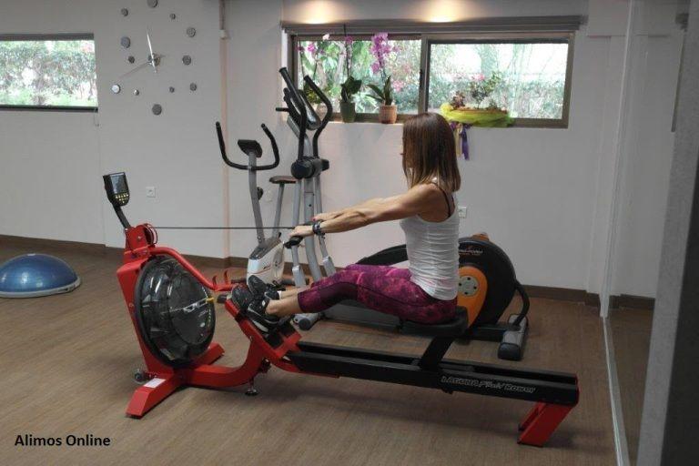 The Ε.G Body Project: «Χτίσε» το σώμα των ονείρων σου με personal training