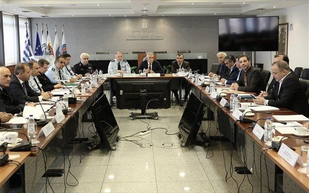 Υπουργός Προστασίας του Πολίτη: Αστυνόμευση και ασφάλεια για τα Νότια Προάστια