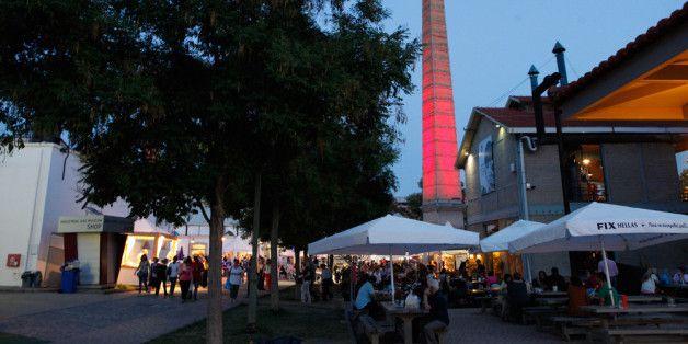 «Ελλάδα, Γιορτή, Γεύσεις»: Το γαστρονομικό φεστιβάλ της Αθήνας επιστρέφει