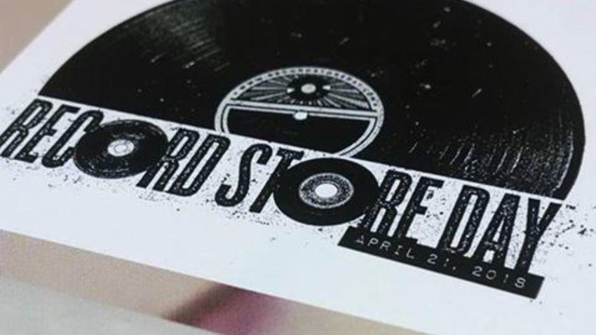 Το Homecore στην Πλάκα γιορτάζει με τον δικό του τρόπο την Record Store Day