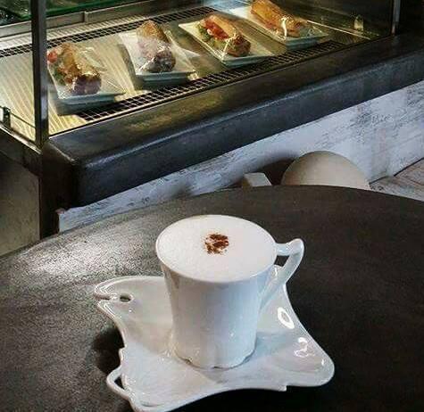 Το Kaffa θα γίνει ένας από τους προορισμούς σου για καφέ πριν τη δουλειά