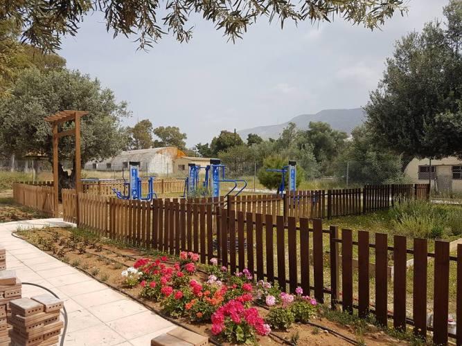 Νέο πάρκο ετοιμάζεται στο Ελληνικό