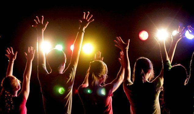 Δηλώστε Συμμετοχή στο 3ο Φεστιβάλ Εφηβικού-Νεανικού Θεάτρου του Δήμου Αλίμου