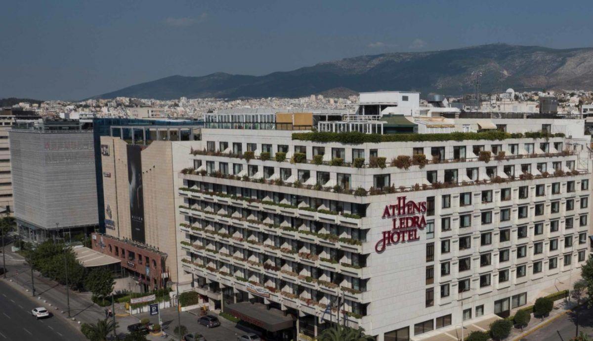 Προσωπικό όλων των ειδικοτήτων αναζητά το «Athens Ledra Hotel»