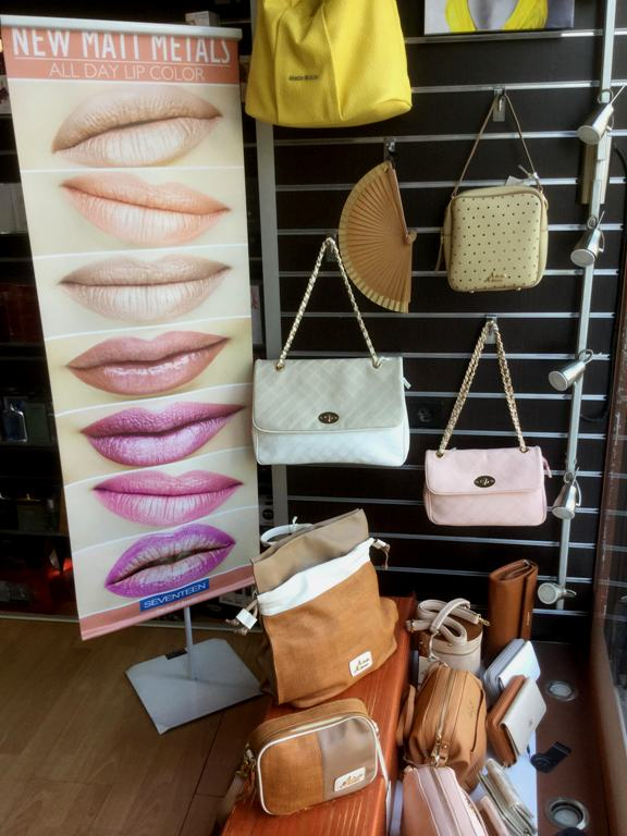 Η νέα αγαπημένη σου τσάντα βρίσκεται στο «Άρωμα»